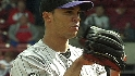 Ubaldo sets Rockies record