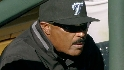 Twins honor Cito Gaston