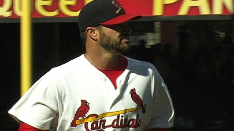 Former October standout Suppan retires