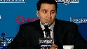 Anthopoulos on Jays' offseason
