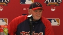 Gardenhire on facing the Yankees