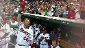 Dunn&#039;s three homers lift Nats