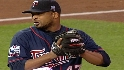 Liriano on facing the Yankees