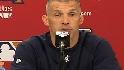 Girardi on his rotation