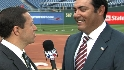Amaro Jr. on MLB Network