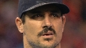 Pavano on starting ALDS Game 2