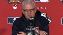 Maddon on Game 1 loss