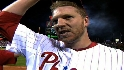 Manuel on Halladay&#039;s no-no
