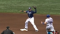 Longoria gets the force