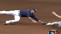 Rodriguez&#039;s diving play