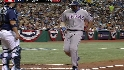 Kinsler&#039;s RBI single