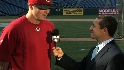 Bruce chats with MLB Network