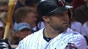 Cuddyer's two-run homer