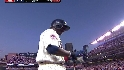 Hudson&#039;s solo homer