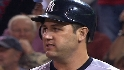 Berkman's crucial at-bat