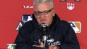 Maddon on ALDS Game 2 loss