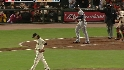 Lincecum records 13th strikeout
