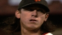 TBS: Tim Lincecum analysis