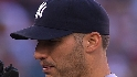 Pettitte on Game 2 outing