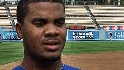Inside Dodgertown: Kenley Jansen