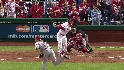 Utley&#039;s two-run single
