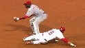 Must C: Utley safe