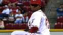 Cueto is ready to start Game 3