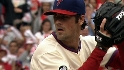 Manuel on Hamels&#039; Game 3 start
