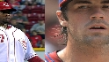 Hamels takes on Cueto in Game 3