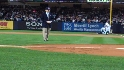 Pulsecam: Yogi&#039;s first pitch