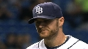 Davis goes for Rays in Game 4