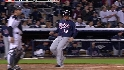 Hudson&#039;s RBI single