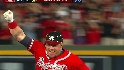 Hinske's two-run homer
