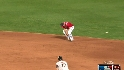 Sanchez scores game-winning run