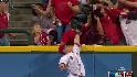 Utley's reviewed homer