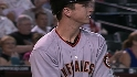Buster Posey breakdown