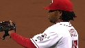Cueto's strong outing