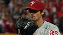 Hamels, Utley on NLDS win