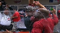 Phillies celebrate sweep