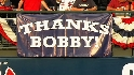 Players reflect on Bobby Cox