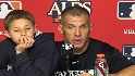 Girardi on ALDS win