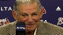 Bobby Cox on retirement