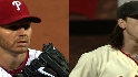 Doc, Lincecum dominate in NLDS