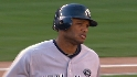 Cano crushes one
