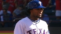 Andrus manufactures a run