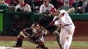 Werth's two-run shot