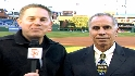 Gcast: Kurkjian talks NLCS