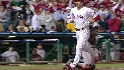 Rollins' bases-loaded walk