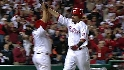 Phillies' big seventh inning