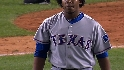 Feliz&#039;s scoreless ninth